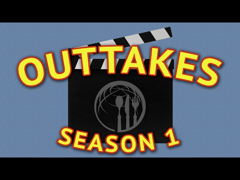 Outtakes - German Kids Try International Foods (Season 1)
