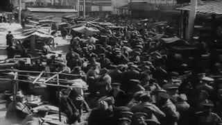 Казань в 1918 году