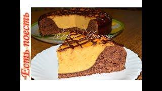 Чудный пирог - выпекается вместе с начинкой