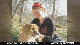 Woman Killed in California Lion Attack Identified