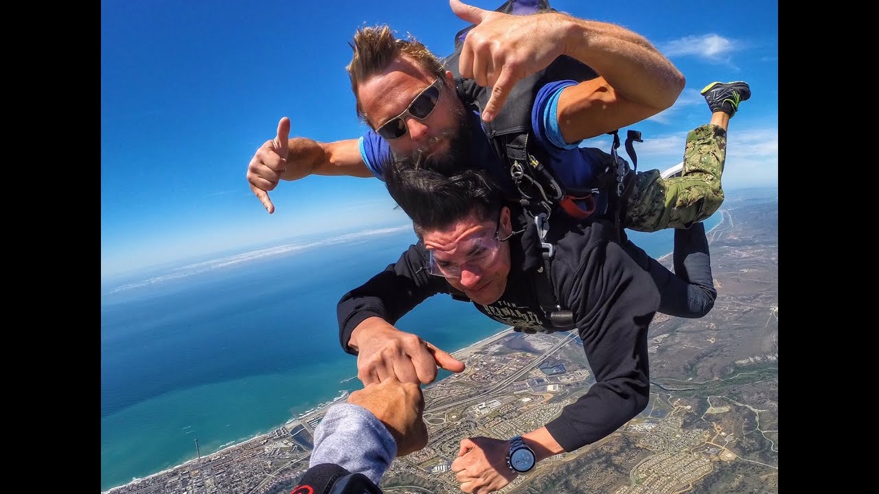 Skydive San Diego Coupon Deals In CA 2019 - diego.news