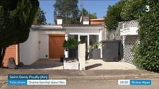 Deux fillettes tuées à Saint-Genis-Pouilly (Ain): vers la piste du drame familial?