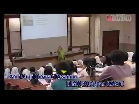 UUM  University Official Song  Biru Warna 2