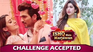 Download lagu Ishq Mein Marjawan: Deep All Set To Marry Netra, Tara Becomes Suspicious