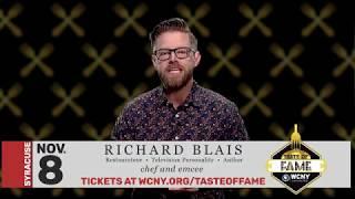 Taste of Fame