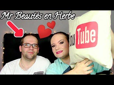 ➜ UNBOXING ★★★ Avalanche de cadeaux feat. ♋☺☺♋ Mr Beautés en Herbe ♥♥♥