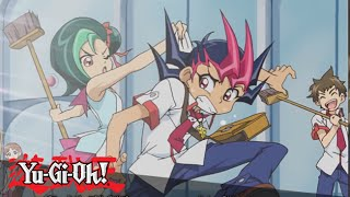 Yu-Gi-Oh! ZEXAL Japanese Opening Theme Season 1, Version 1 -...