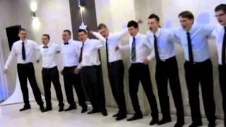My Uczniowie (My Słowianie) - Parodia PCE Chrzanów.