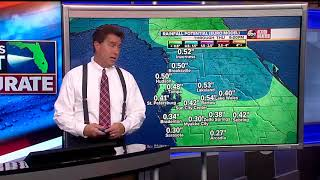 Florida's Most Accurate Forecast with Denis Phillips on Wednesday, August 14, 2018