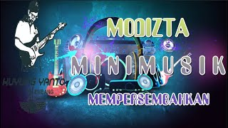 Download MODIZTA MINI MUSIK - AWAN KELABU