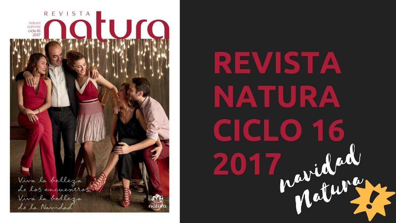 Revista Natura Ciclo 15 De 2017 Peru By Catalogos Virtuales Online
