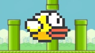 The Problem with Being Mean: Flappy Bird - IGN Conversations