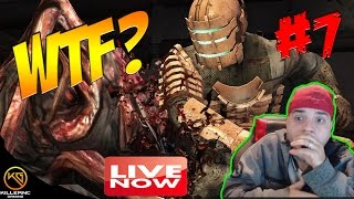 RETRO GAMING - DEAD SPACE PC GAMEPLAY CHAPTER 10 #7 1080p 60FPS