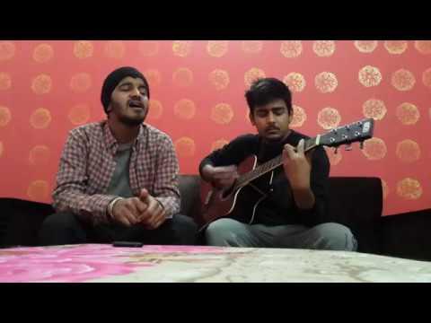 Zindagi|Akhil|latest punjabi song|Punjabi Guitar cover by Guitar Gabruz
