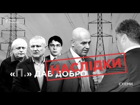 Крючков в Україні.