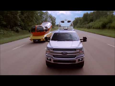 2018 Ford F-150 Fairport, NY | Best Ford Dealer Fairport, NY