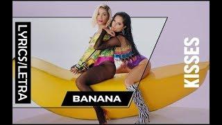 Anitta With Becky G - Banana LYRICS/LETRA