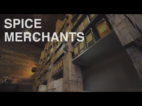 Spice Merchants of Northville