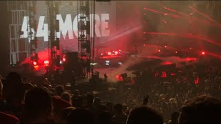 Logic - 44 More (Part 2) | Live at MSG
