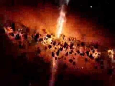 Кадры со съемок сериала Беги