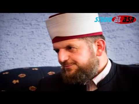 Dr. Shefqet KrasniqI Repriza e Dersit DrejtPerDrejt nga Prishtina ne Radio 22.02.2011