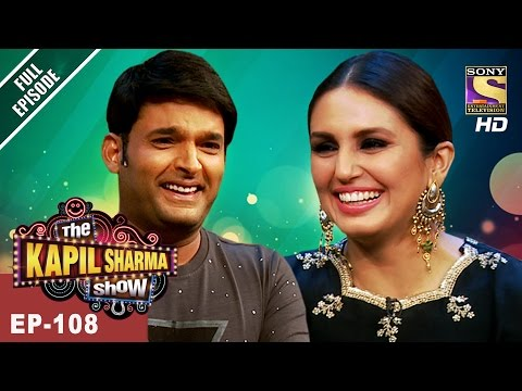 Thumbnail: The Kapil Sharma Show - दी कपिल शर्मा शो - Ep -108 - Huma Qureshi In Kapil's Show - 21st May, 2017