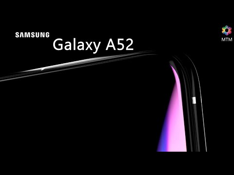 Samsung Galaxy A52 Price, Launch Date, First Look, PUBG, Trailer, Camera, Specs, Leaks, Concept