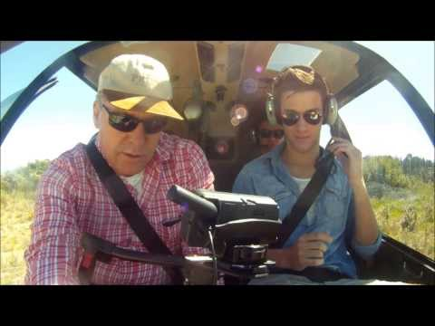 Tim and Rudi's Knysna Road Trip