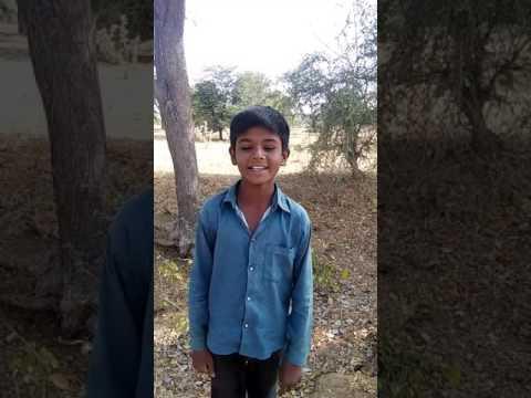 Chota Rakesh barot new song 2017mangi a vi man ne rani Vishnu Vaghela Gujarati music Gujaratimusic