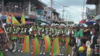 Bacoor Marching Band Festival 2012 (Sept 30, 2012)