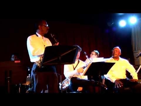 Bossier TAP Jazz 5-9-19