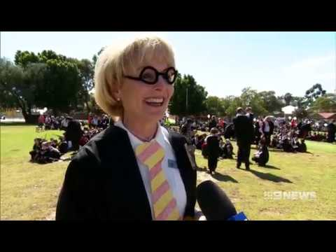 Harry Potter Record | 9 News Perth