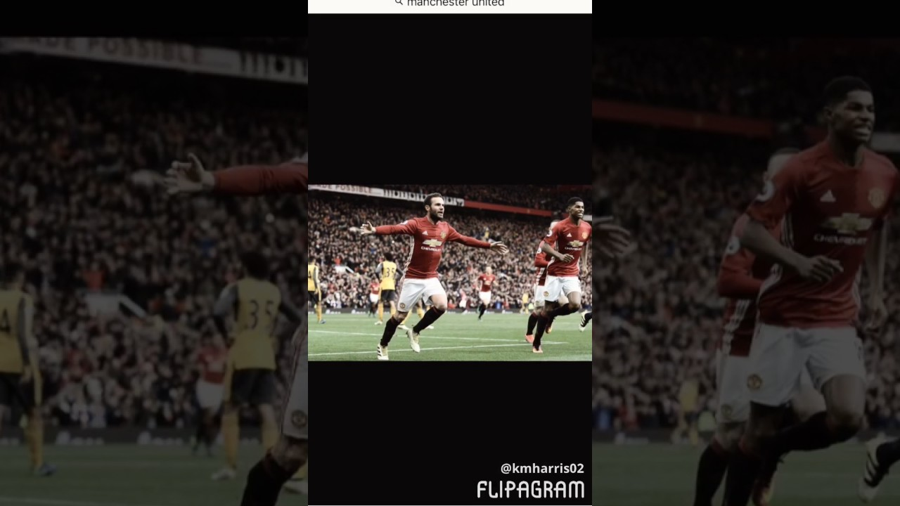 Manchester United Edit Youtube