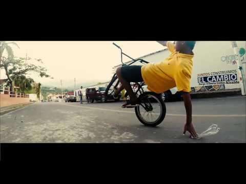 Stunt Life Arbelaez-Colombia