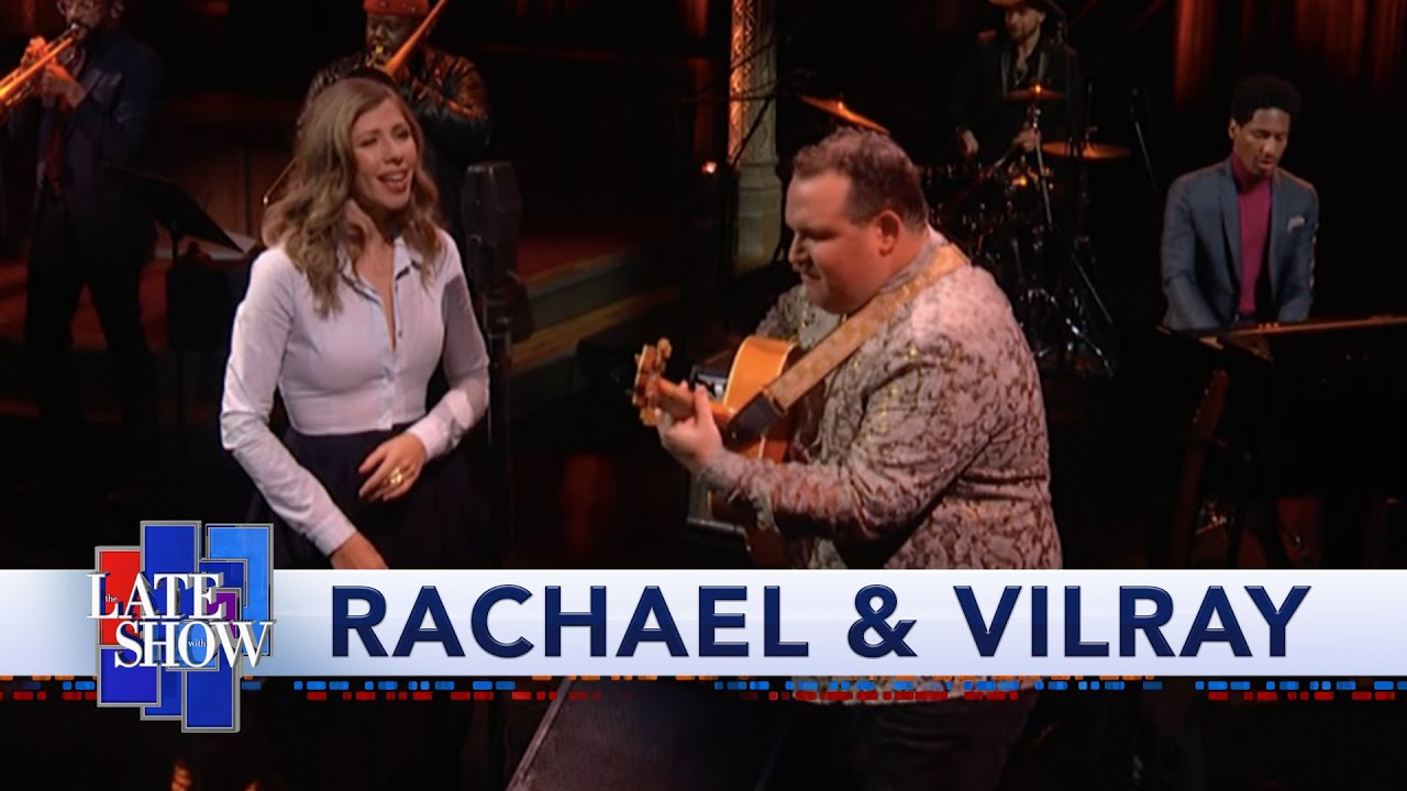 """Download Rachael & Vilray: """"At Your Mother's House"""""""