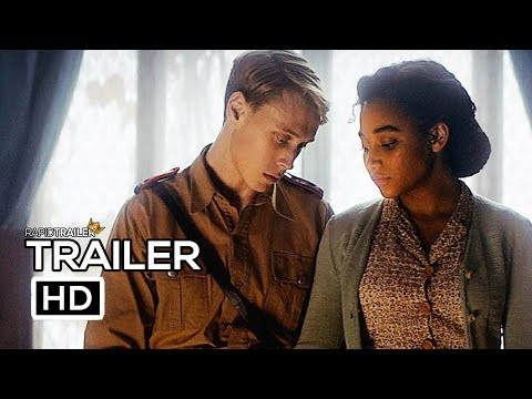 WHERE HANDS TOUCH   2018 Abbie Cornish, Amandla Stenberg Movie HD