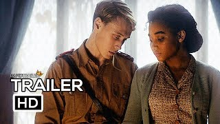 Download WHERE HANDS TOUCH Official Trailer (2018) Abbie Cornish, Amandla Stenberg Movie HD Mp3 and Videos
