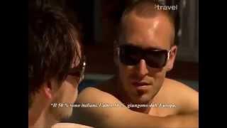 ISCHIA   Travel Channel BBC