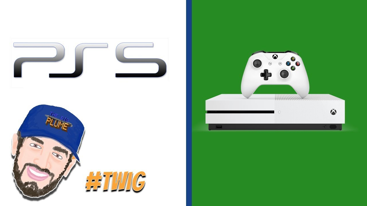 Playstation 5 Rumours and Information and Disc Less Xbox One On Its Way | This Week In Gaming