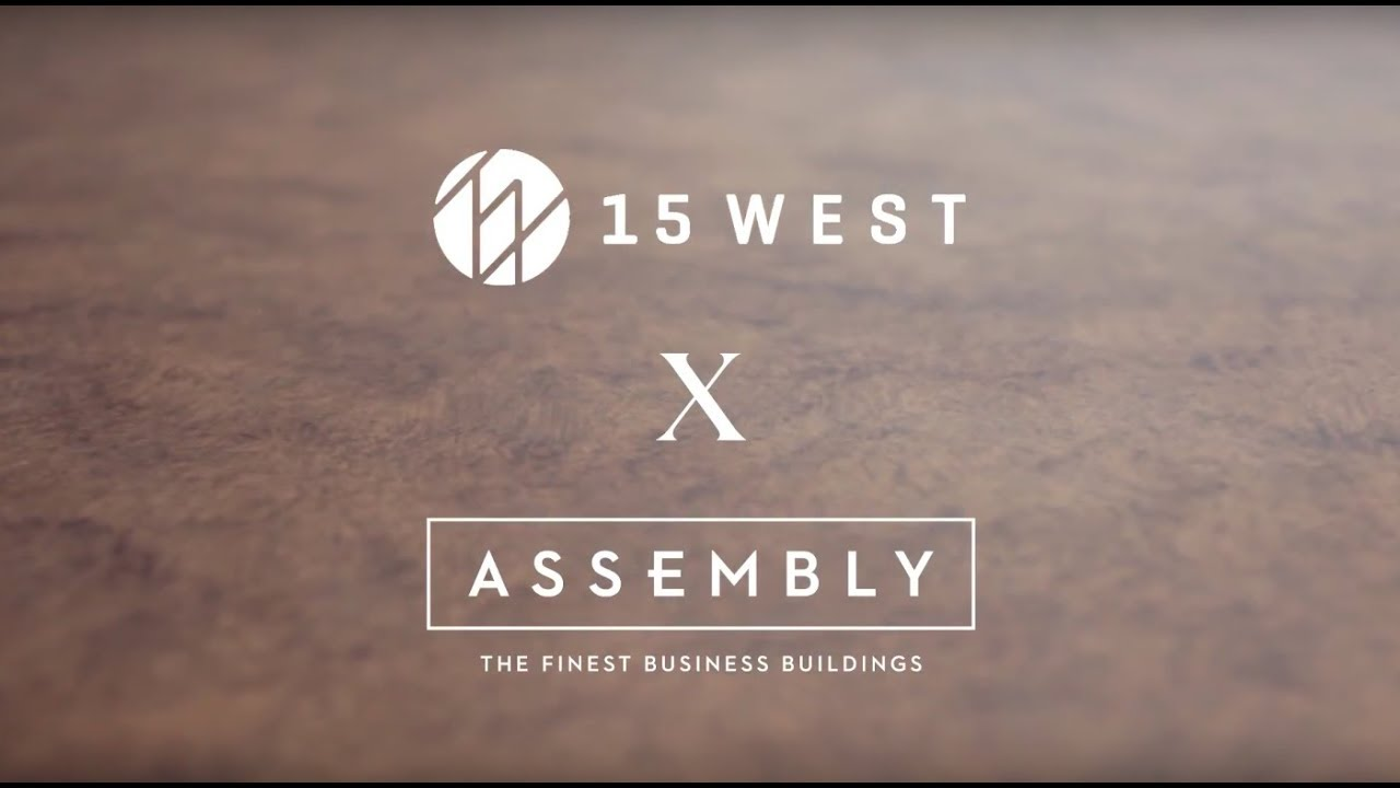A Fine Story By Assembly: ASSEMBLY X 15WEST