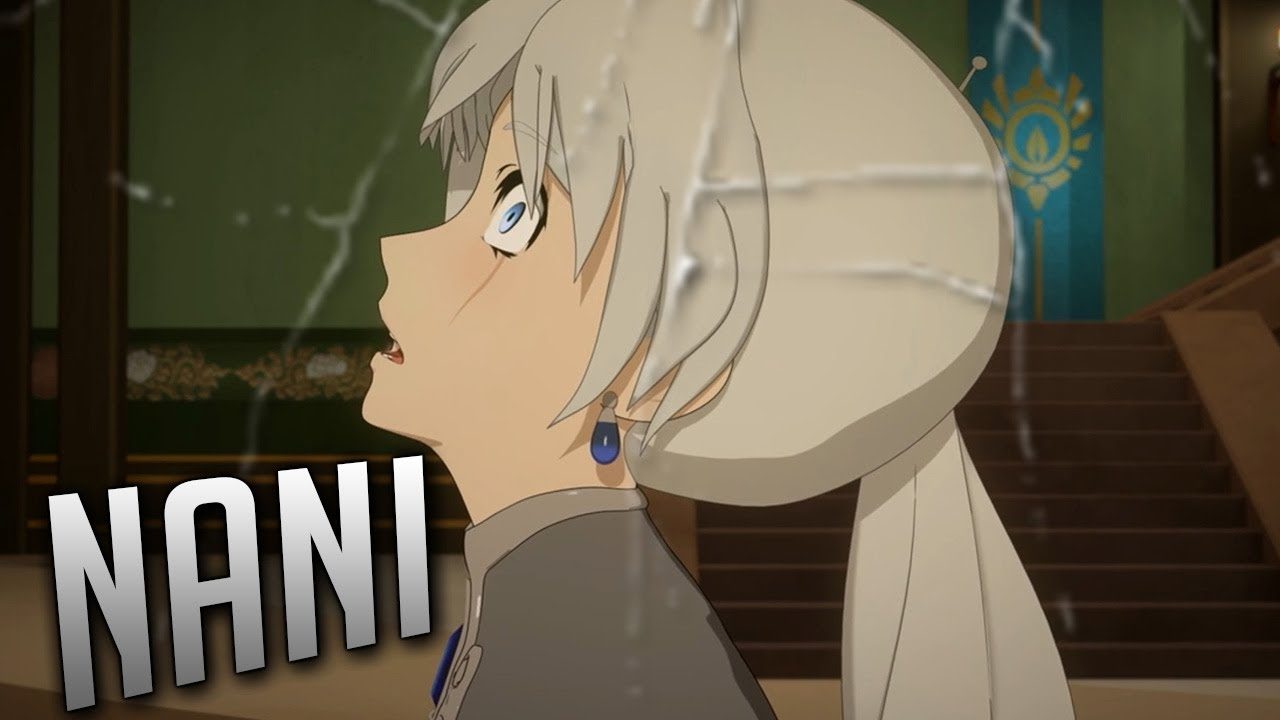 DID THAT JUST HAPPEN? - RWBY Volume 5 Episode 11 Review