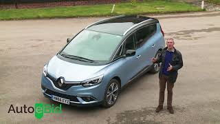 2018 Renault Grand Scenic Review