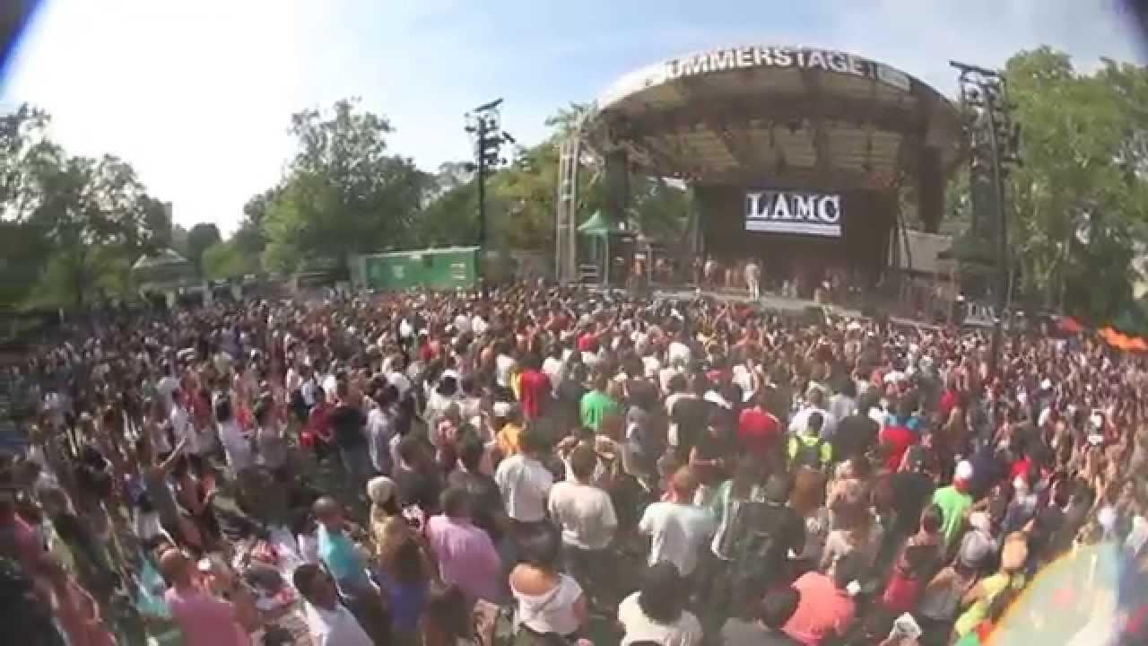 LAMC Recap Celebrating 15 Years - Latin Alternative Music ...