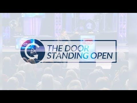 Nathan Morris  Revival Replay  The Door Standing Open