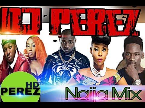 Dj Lyta Naija Afrobeat Mix 2017 Mp3 Download