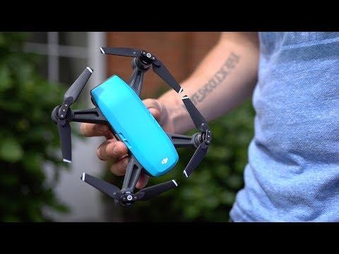 Warum die Spark DJI's wichtigste Drohne wird (Hands-on) - felixba