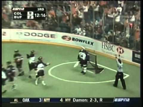 National Lacrosse League Champions Cup 2006