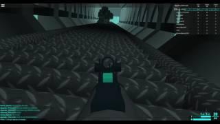Roblox| Hight-Tech Guns?!