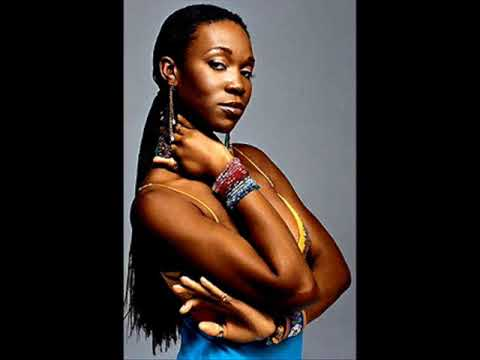 India Arie   - I Am Not My Hair feat  Akon
