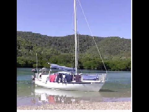 Brisbane to Whitsundays leg 23A  Boat Harbour Great Keppel